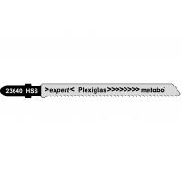 "Пилочка для лобзика по пластику METABO, серия ""expert"", T101A, 74х2 мм, 1 шт (623640000(1))"